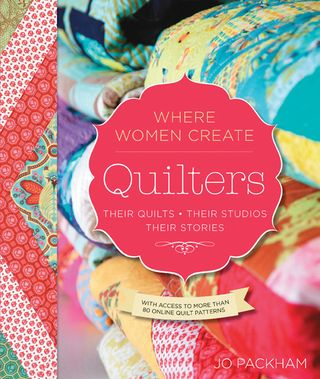 Quilters-their-quilts-their-studios