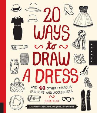 20-ways-to-draw-a-dress