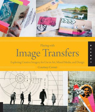 Playing-with-image-transfers-book