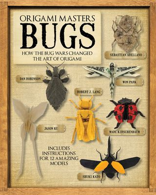 Origami-bugs-book-how-to