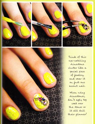 How-to-put-gems-on-fingernails