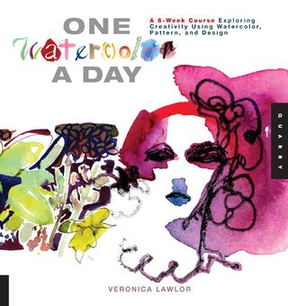 One-watercolor-a-day-book
