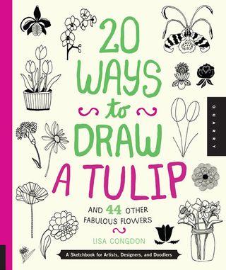 20-ways-to-draw-a-tulip