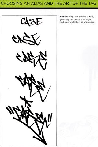 How-to-draw-graffiti-style-write