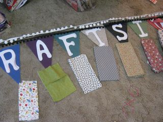 How-to-make-a-pennant-banner