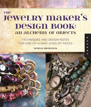Jewelry-maker's-design-book