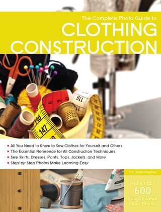 Complete-Clothing-construction