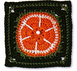 Granny-square-patter-orange-slice