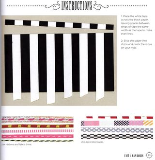 How-to-make-stripe-tape-boarders