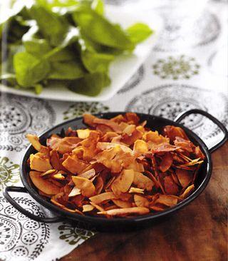 Recipe-for coconut-bacon