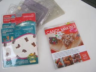 Candy molds-guide-to-candy-making