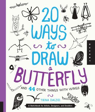 20-ways-to-draw-a-butterfly-book