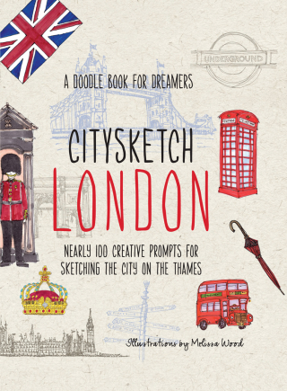 Citysketch london