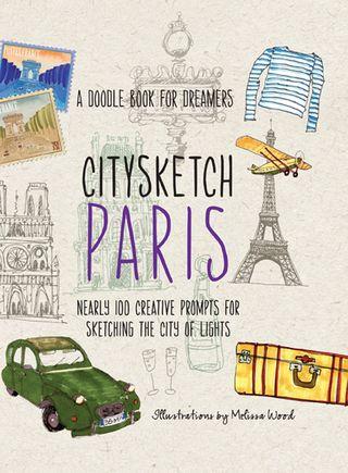 Citysketch-paris-melissa-wood