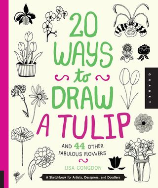 20-ways-to-draw-a-tulip