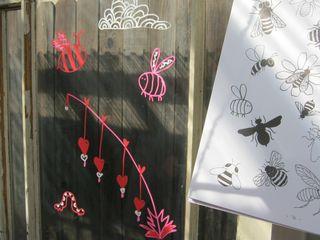 Valentine-window-decoration