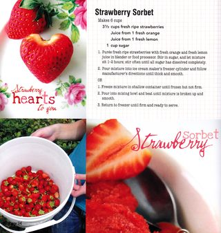 Recipe-strawberry-sorbet-heart