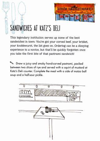 Art-prompt-sketch-sandwich-Katz-deli