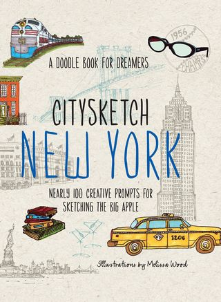 Citysketch-New-york-art-prompts