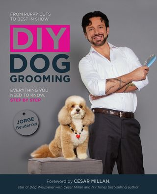 Diy-dog-grooming-book