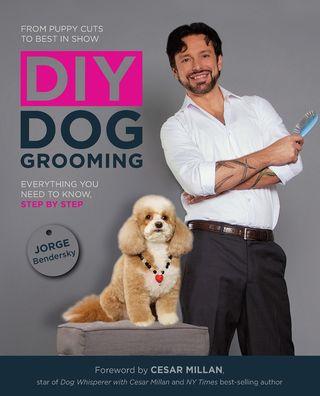 Diy-dog-grooming-book