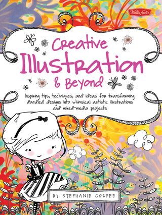 Creative-Illustration-and-beyond-book