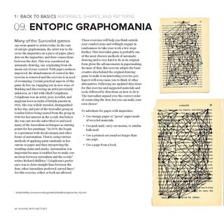Entopic-graphomania-line-art-altered-book