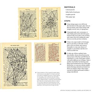 How-to-make-line-art-book-page