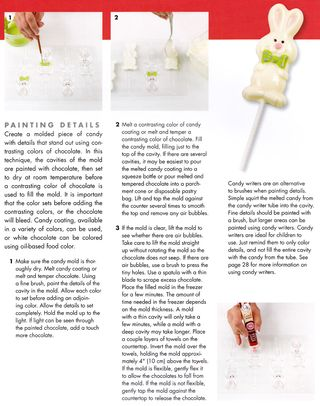 How-to-paint-details-on-candy-molds