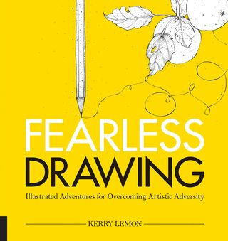 Fearless-drawing-book