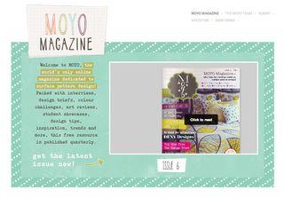 Moyo Magazine