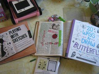 Altered-art-pocket-atc-book-pocket