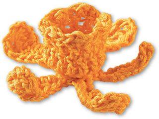 Crochet-daffodil-pattern