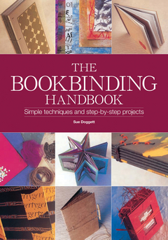 Bookbinding handbook