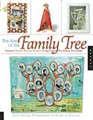 The_art_of_the_family_tree_cover