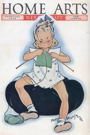 Knitting_girl