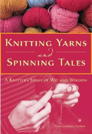 YARNGEAR: A Knitting & Crochet Blog - blogspot.com