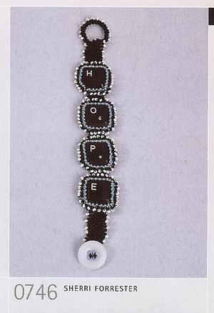 Hope_bracelet