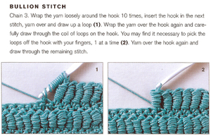 Crochet Patterns Only