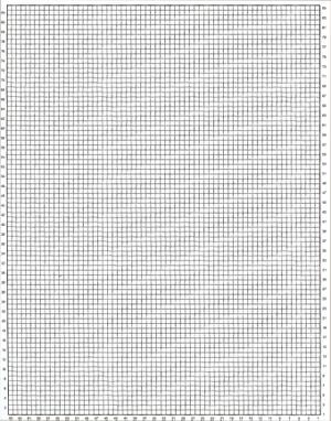 Patterns - Yarnzilla