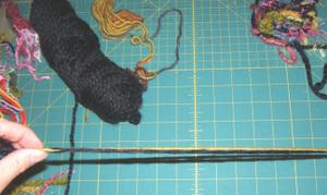 Untwisting_yarn